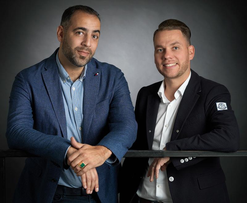 M. Bécis & M. Penneau Présidents directeur général & associés