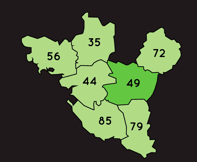 Bp Innov est présent en Pays de la Loire et Bretagne